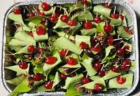 Home made delicious Dates paan desserts