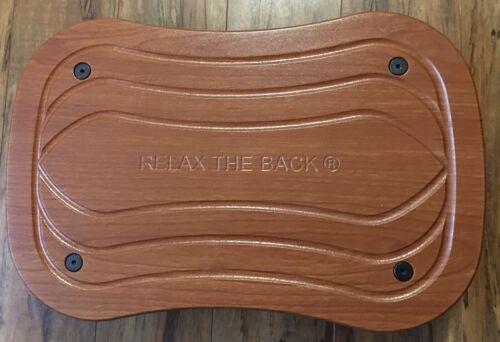 "Sunway Brand ""Relax The Back"" Rock N"