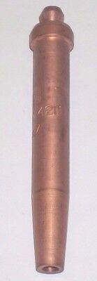 Ntt 4211-7 Lp Propane Cutting Torch Tip Fits Purox 4 Long 1pc Design