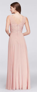 Robe demoiselle d'honneur taille 12  / Bridesmaid dress size 12