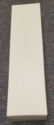 Apple Watch Series 5 40mm Space Gray Aluminium Case Black Band PRISTINE IN BOX