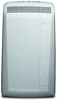 De'Longhi PACN82 Eco Portable Air Conditioner DEHUMIDIFIER AIR CON N82 SILENT