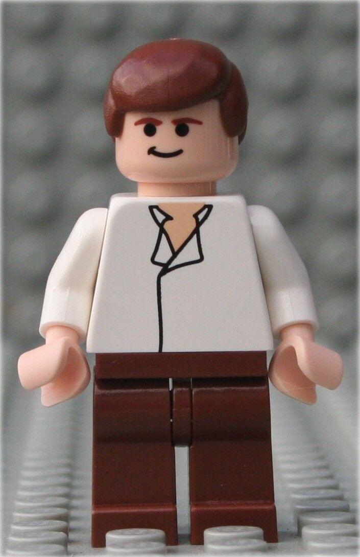 BESTPRICE LEGO STAR WARS NEW GIFT 6210-2006 SKIFF HAN SOLO FIGURE
