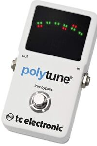 Want to trade Polytune for Polytune Mini
