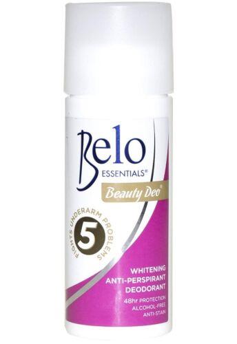 essentials whitening anti perspirant deodorant 40ml large