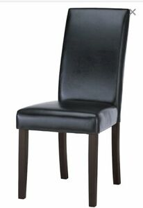 Dining Chairs - brand new