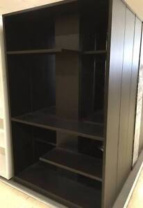 3 Shelf Display unit or wall divider Thomastown Whittlesea Area Preview