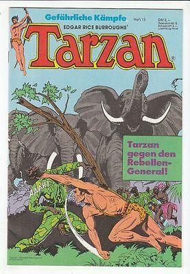 Tarzan 1983 Nr.13 Ehapa Verlag im Zustand 2 !!!