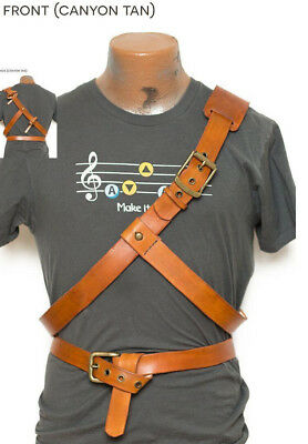 Legend of Zelda Cosplay Link Belts,Twilight Princess Dark Link