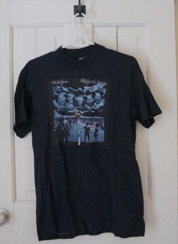 Vintage ThunderFlash Tour Shirt Taking