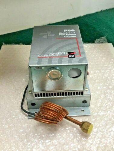 NEW Johnson Controls P66AAB-9C Electronic Fan Speed Control