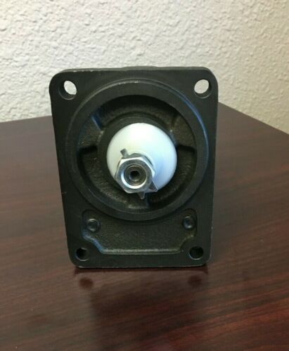 REXROTH 510725030 ENGINEERED REPLACEMENT HYDRAULIC GEAR PUMP FOR CASE