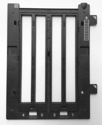 Epson Perfection V700 & V750 Film Holder 35mm negative film strips OEM