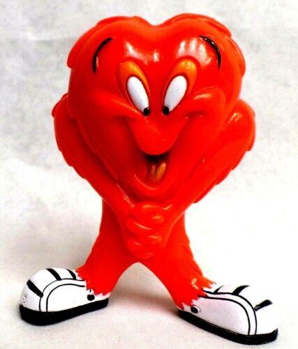 Gossamer RARE HTF pvc Figure wb Warner Brothers Looney Tunes Orange Topper Store