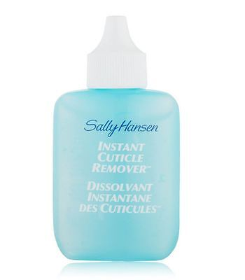 Sally Hansen Instant Cuticle Remover [3021], Maximum Strength 1 oz