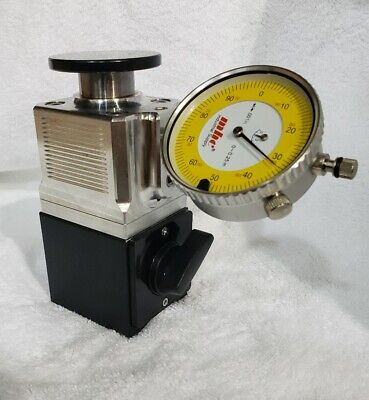 Apm Tool Pre Setter Magnetic Base Z Axis Gage Length Offset Height 5.000