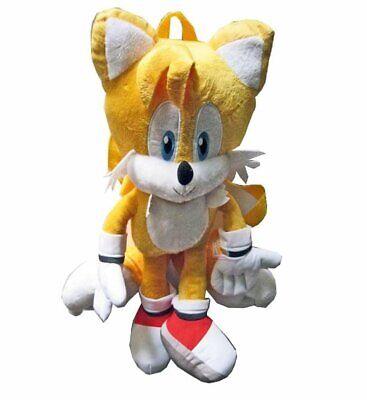 Sonic The Hedgehog Tails (Sonic the Hedgehog Tails Plush)