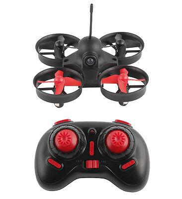 ARRIS Poke Micro FPV RC Quadcopter Drone RTF w 5.8G 25mw AIO Camera RC Drone Toy