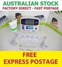 BULK STOCKTAKE CLEARANCE – XFT TENS MACHINES Melbourne City Preview