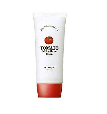 [SKIN FOOD] Tomato Milky Shine Cream / 50ml  *Skin-Brightening Effect*