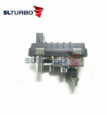 Turbo electronic actuator wastegate G219 6NW009420 712120 for Mercedes 765155