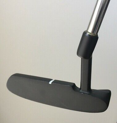Rare Vintage Compaq Computers Custom Collectible Golf Putter  Ping Anser Style Style Collection Computer