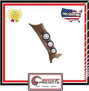 AutoMeter Factory-Match Diesel Analog Gauge Kit Fits 03-09 DODGE RAM * 7099 *