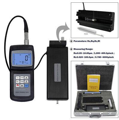 Surface Roughness Tester Profilometer Surface Profile Gauge Ra Rz Rq Rt