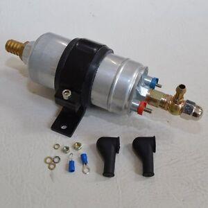 Rennsport Benzinpumpe 044 - 320l/h bis 9BAR VR6 R32 RS2 Turbo