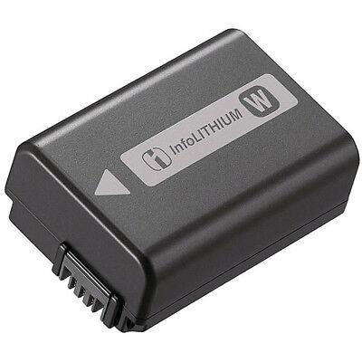 Power2000 Np Fw50 Battery For Sony Nex 3 Nex 5 Nex 5N Nex C3 Nex 7 Nex F3 Camera