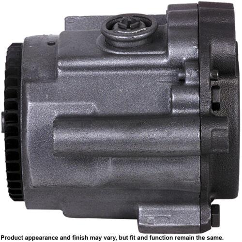 Secondary Air Injection Pump-Smog Air Pump Cardone 32-105 Reman