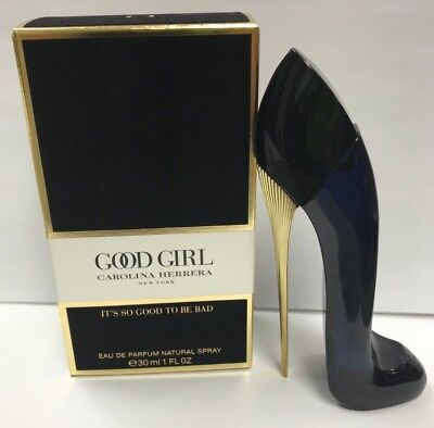 Carolina Herrera Good Girl Perfume for Women EDP Spray 1 oz NEW IN SEALED BOX