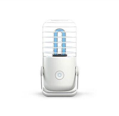 SmartUV Mini , Portable UVC Lamp For Killing Germs and Viruses