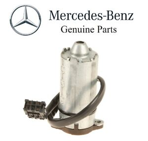 Mercedes W208 CLK-Class Front Left or Right Seat Adjustment Motor-Forward OES