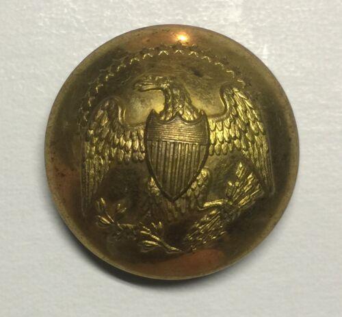 American Dipolmat Coat Button