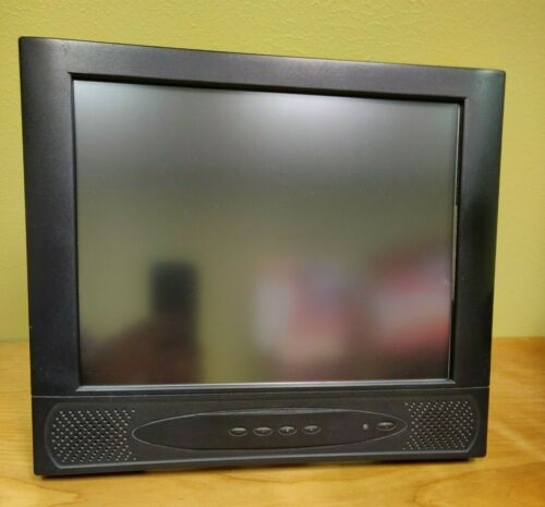 Gilbarco PA03440007R Touchscreen Monitor - Refurbished - 6 Months Warranty