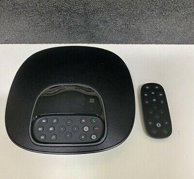 Logitech V-u0036 886-000062 Group Video Conferencing System Duplex Speakerphone