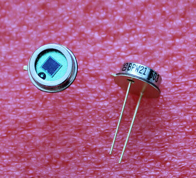 1pcs Bpw21 Silicon Photodiode For The Visible Spectral Range Dip-2