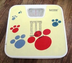 Body Weight Personal Bathroom Scale $10 Melbourne CBD Melbourne City Preview