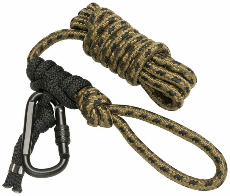 Tree Strap Rope Life Line Treestand Hunting Gear Climbing