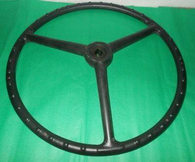 Replacement Steering Wheel Massey Ferguson 20 35 50 65 Key Slot Type