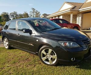 2006 MADZA3 SP23, LOW KMS, RWC,MANUAL Eight Mile Plains Brisbane South West Preview