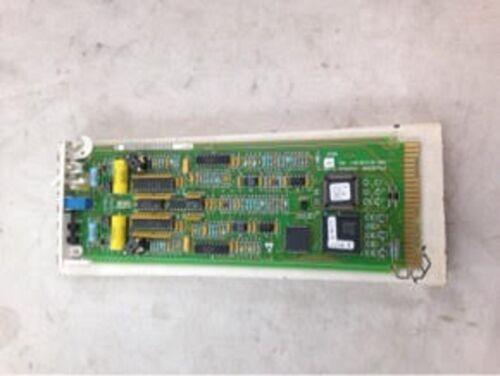 Pulsecom Telecommunications Card Psc-2000 Ebs330