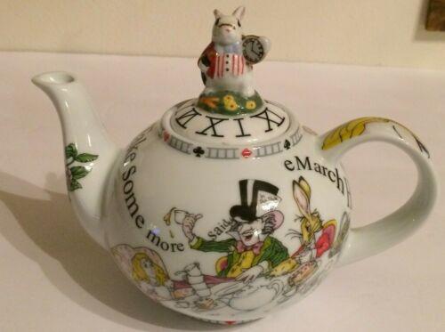 Paul Cardew Alice In Wonderland Cafe Tea Pot