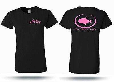 Salt Addiction apparel,Women