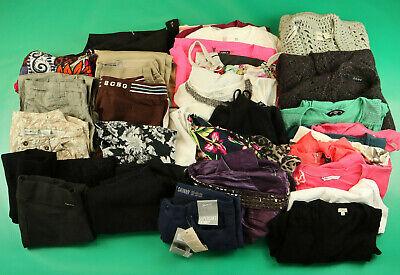 WOMEN Clothes Bundle 7 kilos 35 items Wholesale Joblot