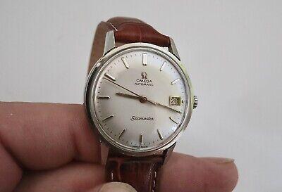Vintage Omega Seamaster automatic watch (1966)