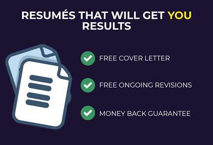 Want more Job Interviews? Tired of rejection emails? We Can Help