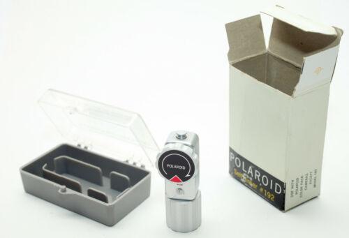 Polaroid Self Timer #192 for Color Pack Land Camera, UV Filter #585