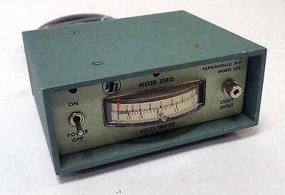 Ifi Ldi Remote Monitor Voltsmeter Wlmt Light Modulator Transmitter